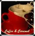 Coffee and Caramel